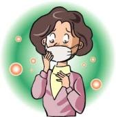 花粉症皮膚炎の相談