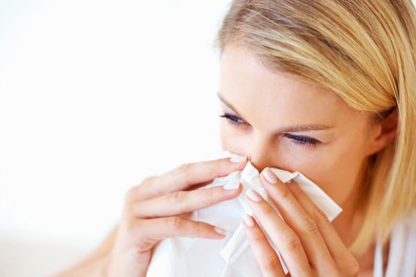 糖鎖異常とアレルギーの関係
